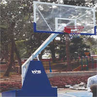Basketball Adjustable Pole