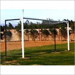 Metal Football Goal Post