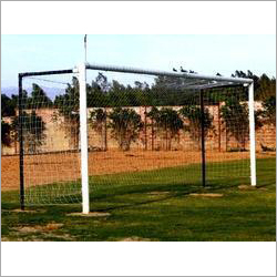 Metal Football Goal Post