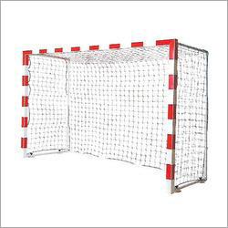 Metal Handball Goal Post
