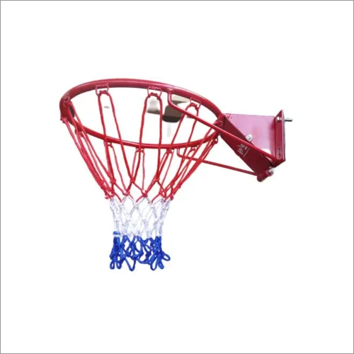 Outdoor Basketball Ring