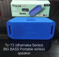 Tx-72 (Big Bass Dhamaka)