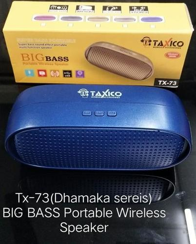 Tx-73 (Big Bass Dhamaka)Speaker