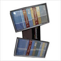 Cotton Light Mens Handkerchiefs