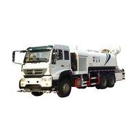 dust suppression multi-purpose anti-dust truck water sprinkler water cart