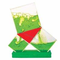 Working Model of Pythagorus theorem (Acrylic)