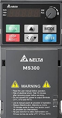Delta MS300 AC Motor Drive