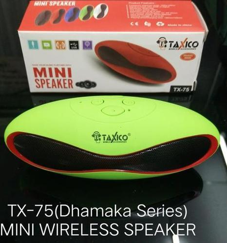Tx-75 (Big Bass Dhamaka ) Speaker