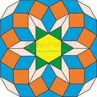 Pattern Blocks (Multi Pack)