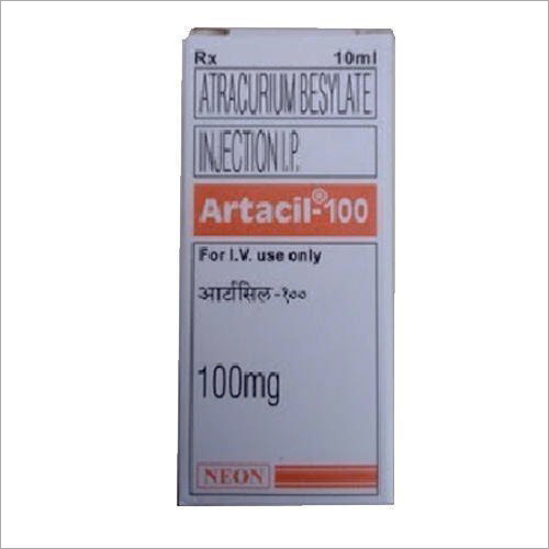 Atracurium Besylate Injection IP