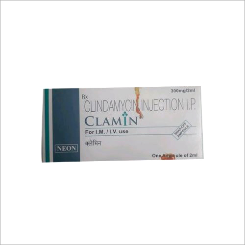 Cliandamycin Injection IP