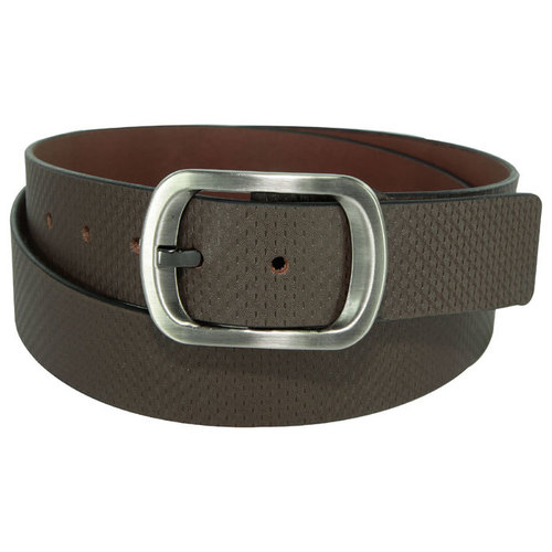 Genuine Leather Mens Belt