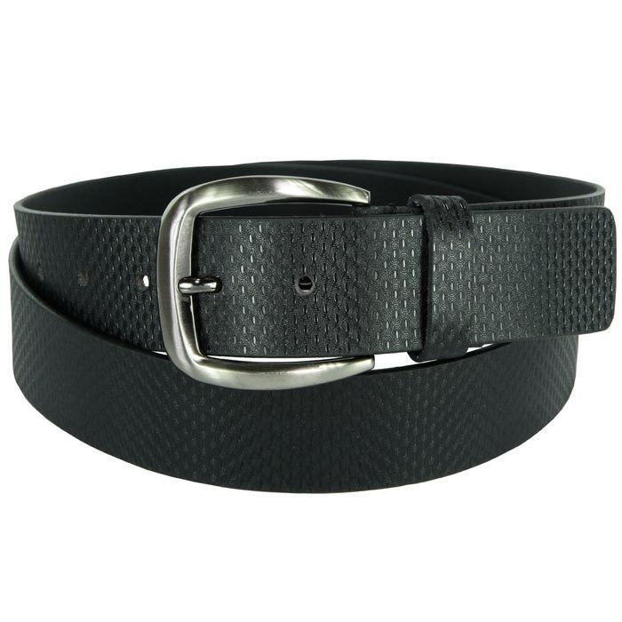 Genuine Leather Mens Belt