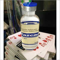 Bottle Shaped Acrylic Paper Weight