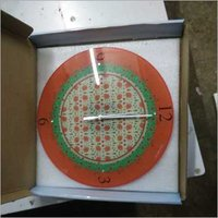 Acrylic Glass Molding Watch Stand