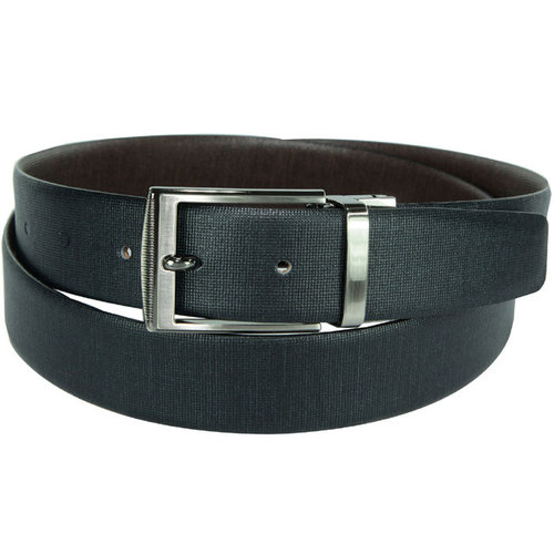 Genuine Leather Belt Beaded