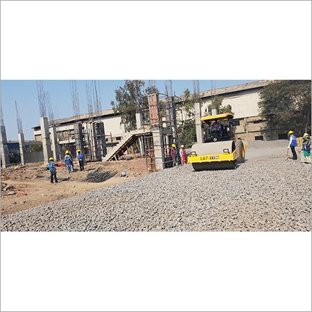 RCC ROAD CONSTRUCTION