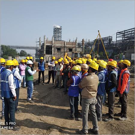 Civil Construction & Fabrication