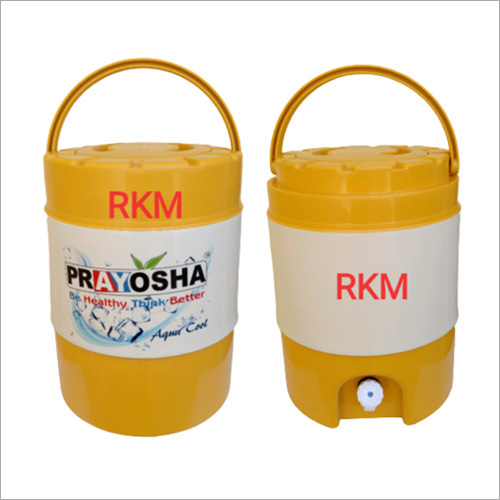 Insulated Water Carriers