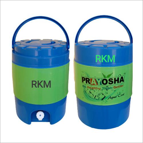 Prayosha Insulated Plastic Water Jugs