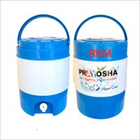 Prayosha 20 Litre Plastic Water Jugs