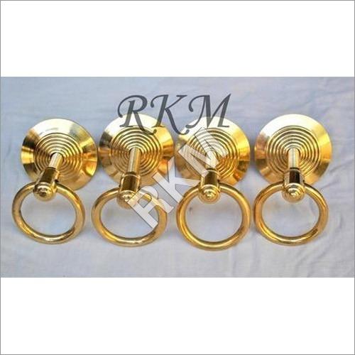 Brass Swing Chain Hooks & Kada