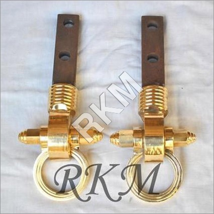 Brass Sealing Hooks Swing