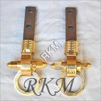 Brass Sealing Hooks for Swing