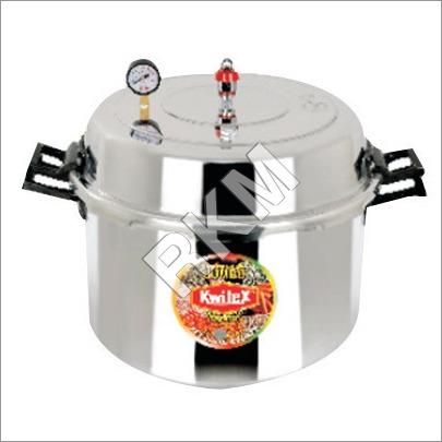 60 Litre Jumbo Commercial Pressure Cooker