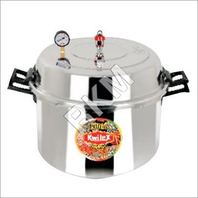 40 Litre Jumbo Commercial Pressure Cooker
