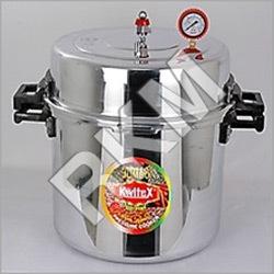 83 Litre Jumbo Pressure Cooker