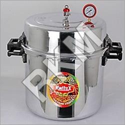 75 Litre Jumbo Pressure Cooker