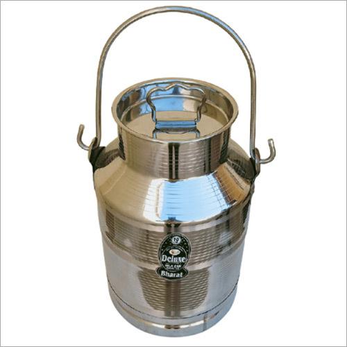 10 Liter Stainless Steel Milk Can