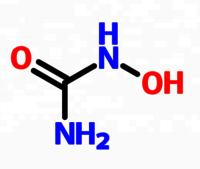 Hydroxyurea CAS: 127-07-1