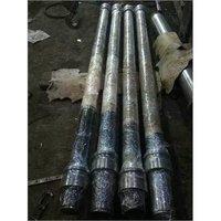Die Casting Machine Tie Rod (Pillar Shaft) With Nut