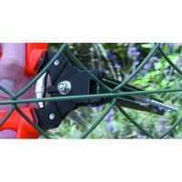 TOP GRAFER 16 - Hand hog ring pliers with magazine
