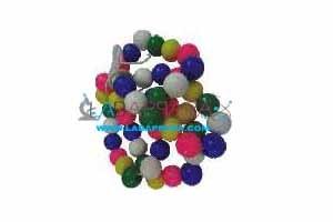 Jumbo Beads set of 100 pcs