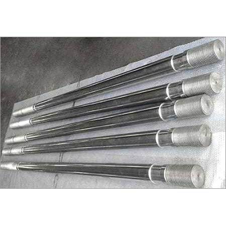 Pneumatic Cylinders Tie Rod (Pillar Shaft) With Nut