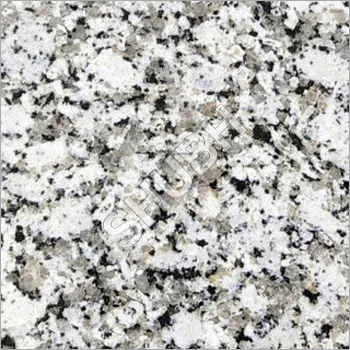 Premium White Granite Slab