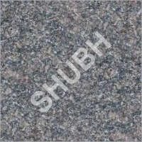 Flush Brown Granite Slab