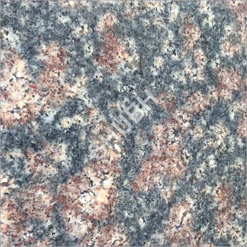 Bala Flower Granite Slab