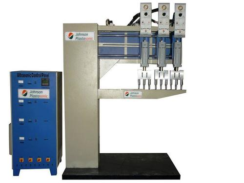ultrasonic pp box welding machine