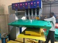 Ultrasonic Pp Box Welding Machine