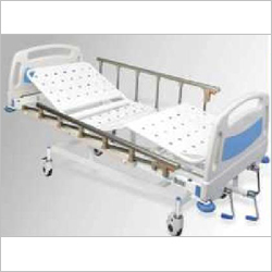 Amnual Fixed Height ICU Bed