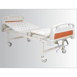 Manual Fowler Bed