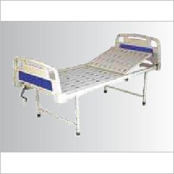 Manual Semi Fowler Bed'