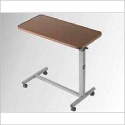 Adjustable Bed Side Table