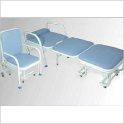 Attendant Chair-Bed