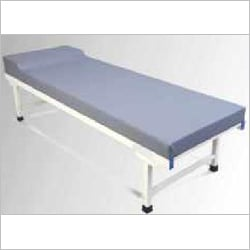Attandent Bed With Cushion