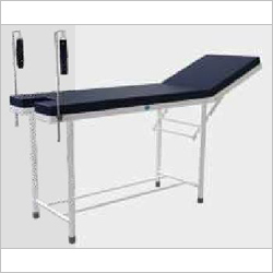 Examination Table Gynaec